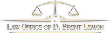 Law Office of D. Brent Lemon logo
